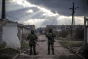 The Ukraine Crisis, Part I: Crimean Flashpoint | By Maciej Jonasz | Issue #13
