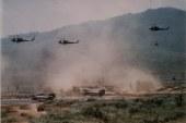 The Siege of Khe Sahn