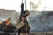 The Battle for Fallujah