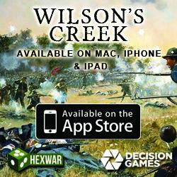HW – Wilson's Creek