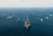 Showdown in the South China Sea