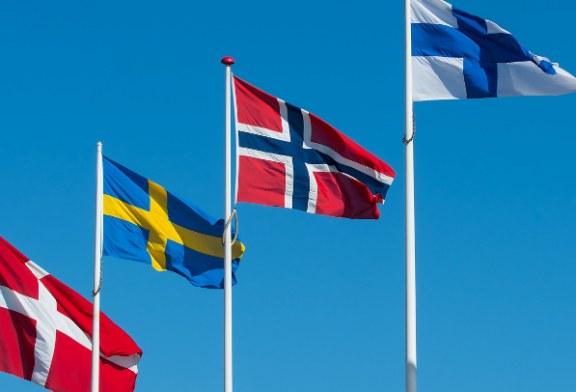 Happy Scandinavia